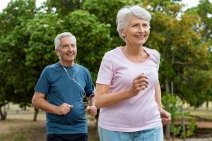 Jak aktywność fizyczna powstrzymuje rozwój Alzheimera [Fot. Rido - Fotolia.com]