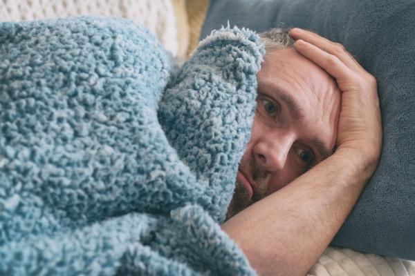 Jak aktywność fizyczna wpływa na depresję? [Fot. Monika Wisniewska - Fotolia.com]