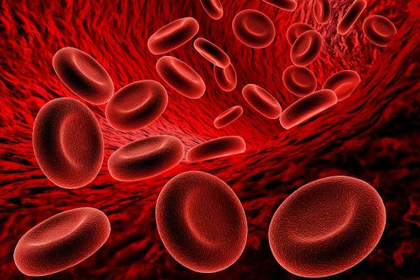 Jak anemia wpływa na organizm [Fot. Crystal light - Fotolia.com]