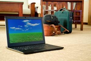Jak bezpiecznie kupić wycieczkę przez Internet? [© Oleksii Sergieiev - Fotolia.com]