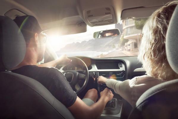 Jak bezstresowo dotrzeć na urlop autem? [Fot. photoschmidt - Fotolia.com]
