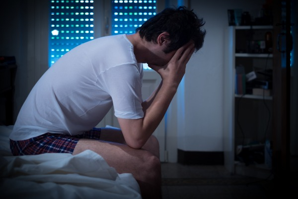 Jak brak snu wpływa na organizm [Fot. Paolese - Fotolia.com]