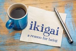 Jak być szczęśliwym? Ikigai - japoński sposób na szczęście i długowieczność [© Marek - Fotolia.com]