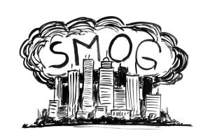 Jak chronić się przed smogiem? [Fot. Zdenek - Fotolia.com]