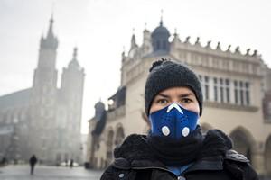 Jak chronić się przed smogiem? [© malajscy - Fotolia.com]
