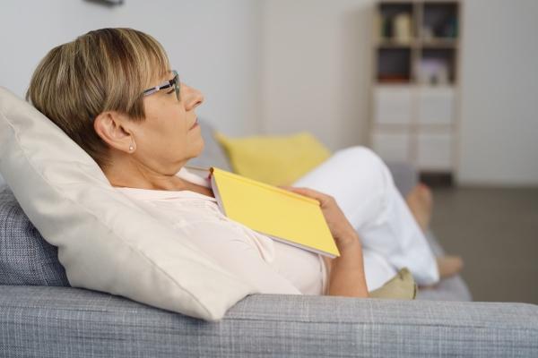 Jak codzienna drzemka wpływa na zdrowie [Fot. contrastwerkstatt - Fotolia.com]
