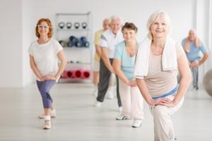 Jak ćwiczenia fizyczne chronią przed nowotworami [Fot. Photographee.eu - Fotolia.com]