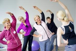 Jak ćwiczenia wpływają na twój mózg: aktywność fizyczna poprawia działanie umysłu [Fot. Nichizhenova Elena - Fotolia.com]