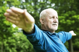 Jak ćwiczyć po 50-tce [Fot. bilderstoeckchen - Fotolia.com]