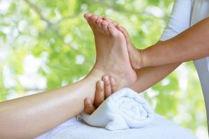 Jak dbać o stopy osób aktywnych fizycznie? [Fot. praisaeng - Fotolia.com]