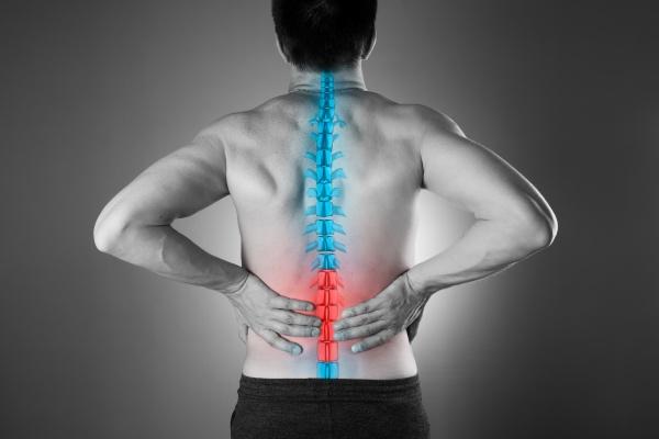 Jak dbać o swój kręgosłup każdego dnia? [Fot. staras - Fotolia.com]