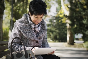 Jak dbać o wzrok w dobie tabletów i ebooków [© newnow - Fotolia.com]