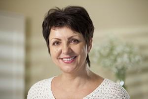 Jak dbać o zęby po 40-stce?  [© ladysuzi - Fotolia.com]
