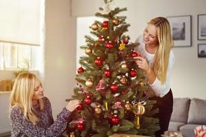 Jak dekorujemy na swoje domy na święta? [© contrastwerkstatt - Fotolia.com]