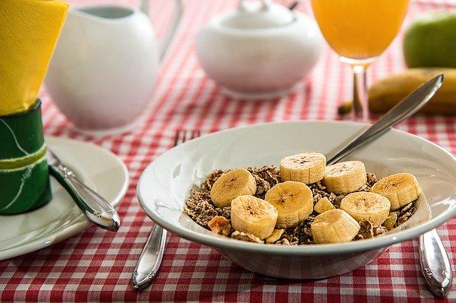 Jak dieta może poprawić pamięć [fot. Steve Buissinne from Pixabay]