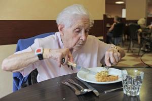 Jak dieta podczas leczenia onkologicznego? [© cynoclub - Fotolia.com]
