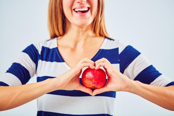 Jak dieta wspomaga zdrowie serca u kobiet [Fot. astrosystem - Fotolia.com]