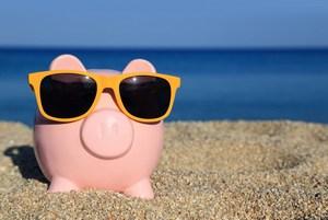 Jak długo Polacy pracują na zagraniczne wakacje? [© viperagp - Fotolia.com]