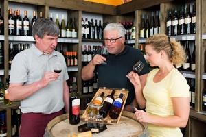 Jak dobrać wino? Poradnik dla laików [© Picture-Factory - Fotolia.com]