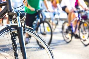 Jak dobrać właściwy rower? Poradnik krok po kroku [Fot. zozzzzo - Fotolia.com]