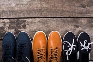 Jak dobrać wygodne buty? [© fotofabrika - Fotolia.com]