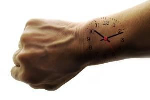 Jak działa biologiczny zegar dobowy - w tym roku badania nad nim nagrodzono Noblem [Fot. Comugnero Silvana - Fotolia.com]