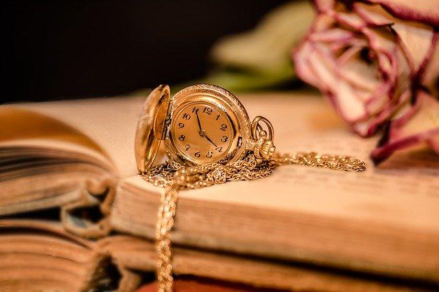 Jak emocje regulują nasz zegar wewnętrzny [fot.  Myriam Zilles z Pixabay]