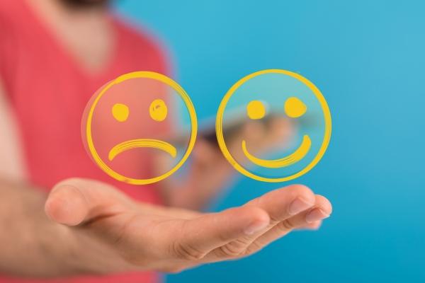 Jak emocje wpływaja na poziom stanów zapalnych w organizmie [Fot. vegefox.com - Fotolia.com]
