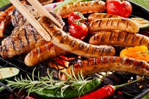 Jak grillować smacznie i zdrowo? [Fot. exclusive-design - Fotolia.com]