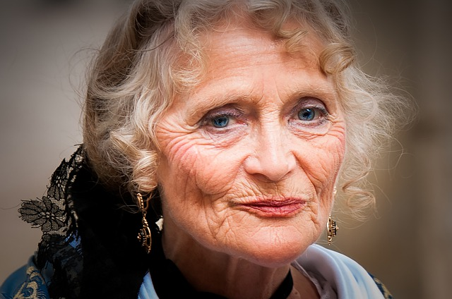 Jak i dlaczego starzeje się skóra [fot. patrick gantz from Pixabay]