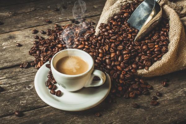 Jak kawa wpływa na jelita [Fot. tiero - Fotolia.com]