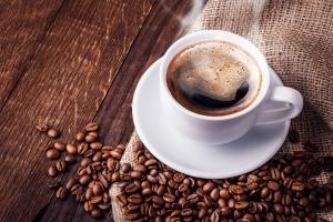 Jak kawa wpływa na serce? Chroni je! [Fot. dimakp - Fotolia.com]
