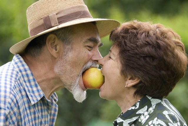 Jak kłócą się szczęśliwe małżeństwa [fot. Alexander Raths - Fotolia.com]