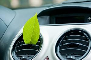 Jak latem dbać o klimatyzację w samochodzie?  [©  lukatme1 - Fotolia.com]