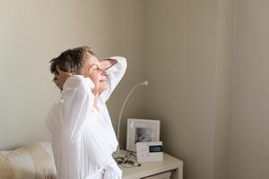 Jak lepiej się wysypiać. 5 pomocnych wskazówek [© natalielb - Fotolia.com]