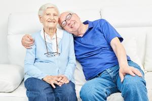 Jak małżeństwo ochrania przed osłabieniem zdolności poznawczych [Fot. Robert Kneschke - Fotolia.com]