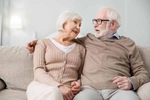 Jak małżeństwo poprawia zdrowie  [Fot. Viacheslav Iakobchuk - Fotolia.com]