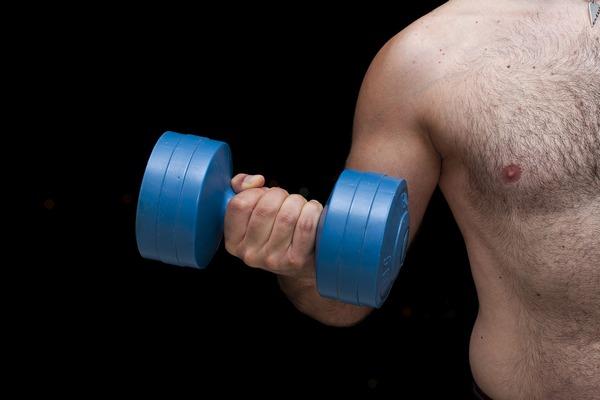 Jak masa mięśniowa wpływa na ryzyko przedwczesnej śmierci [fot. engin akyurt z Pixabay]