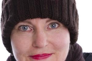 Jak mieć piękne włosy pod czapką? [© Stefan Balk - Fotolia.com]