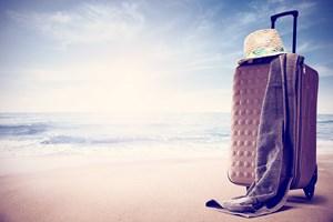 Jak mieć prawdziwe wakacje od pracy? [© magdal3na - Fotolia.com]