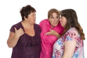 Jak mówić o starości? Tylko pozytywnie, to realnie pomaga seniorom [Fot. Tap10 - Fotolia.com]