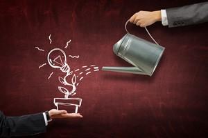 Jak myśleć bardziej efektywnie? 6 zasad [© Sergey Nivens - Fotolia.com]