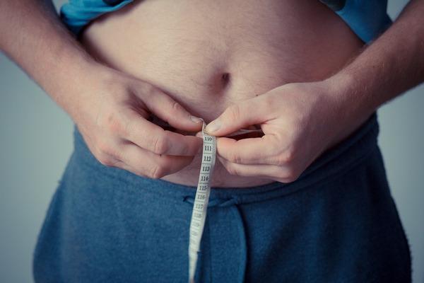 Jak nadwaga niszczy serce [fot. Michal Jarmoluk z Pixabay]