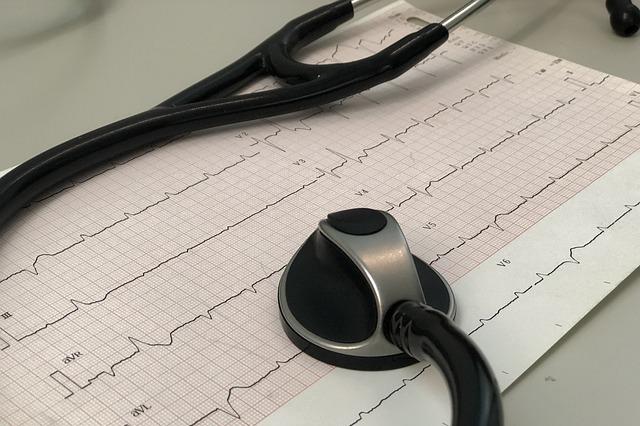 Jak nasze stany mentalne wpływają na choroby serca [fot. Hermes Manuel Cortés Meza from Pixabay]