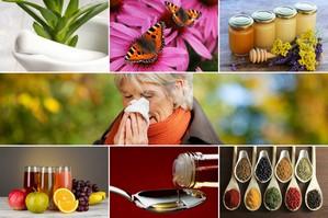 Jak naturalnie wzmacniać odporność [fot. collage Senior.pl]