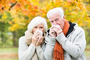 Jak nie dać się jesiennym infekcjom. Kilka prostych porad [© drubig-photo - Fotolia.com]