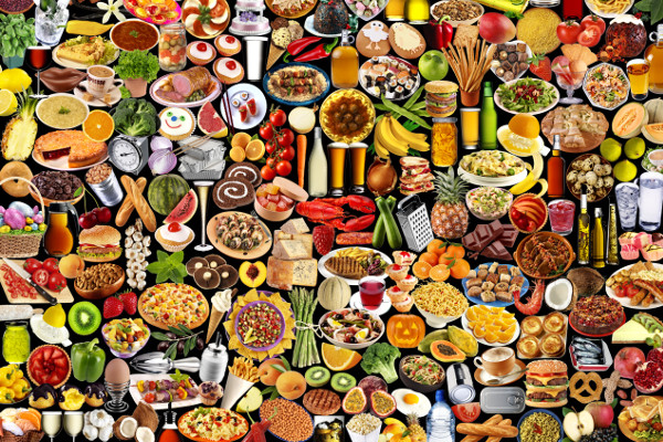Jak nie popaść w monotonię żywieniową? [Fot. cdkproductions - Fotolia.com]