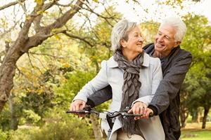 Jak nie zachorować na demencję? Zmień styl życia [© WavebreakMediaMicro - Fotolia.com]