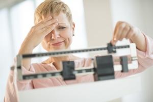 Jak nie zyskiwać na wadze w średnim i starszym wieku [©  tmc_photos - Fotolia.com]