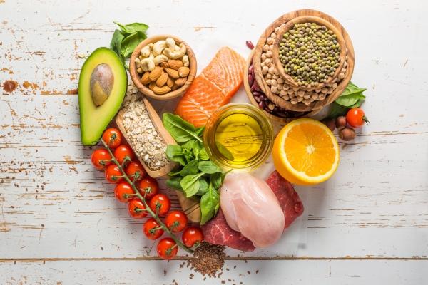 Jak niezdrowa dieta zagraÅźa sercu EuropejczykÃłw [Fot. anaumenko - Fotolia.com]